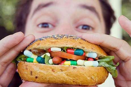 Медицина та маркетинг: які речовини не потрібні організму?