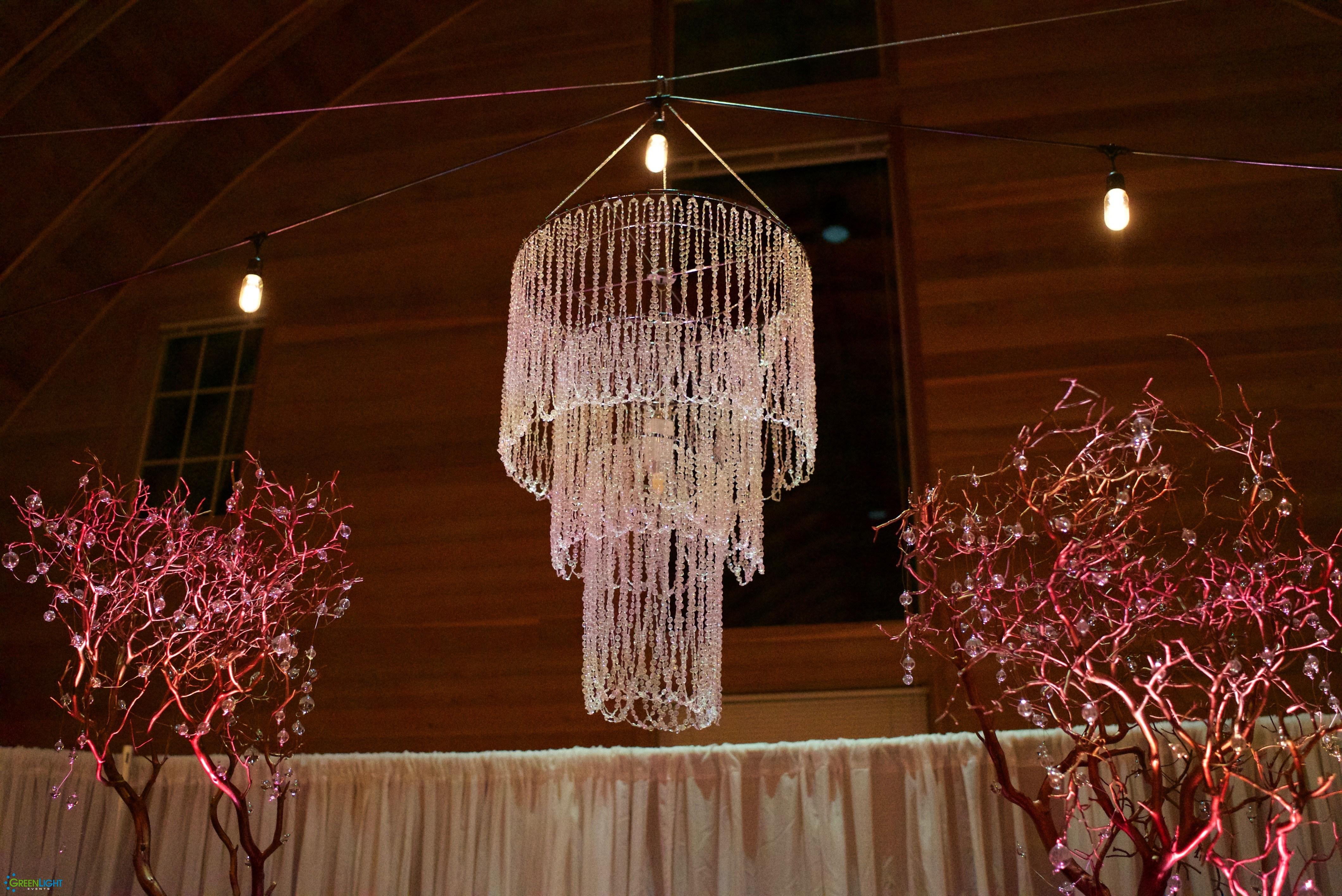 Освітлення люстрами кімнат Вашого будинку