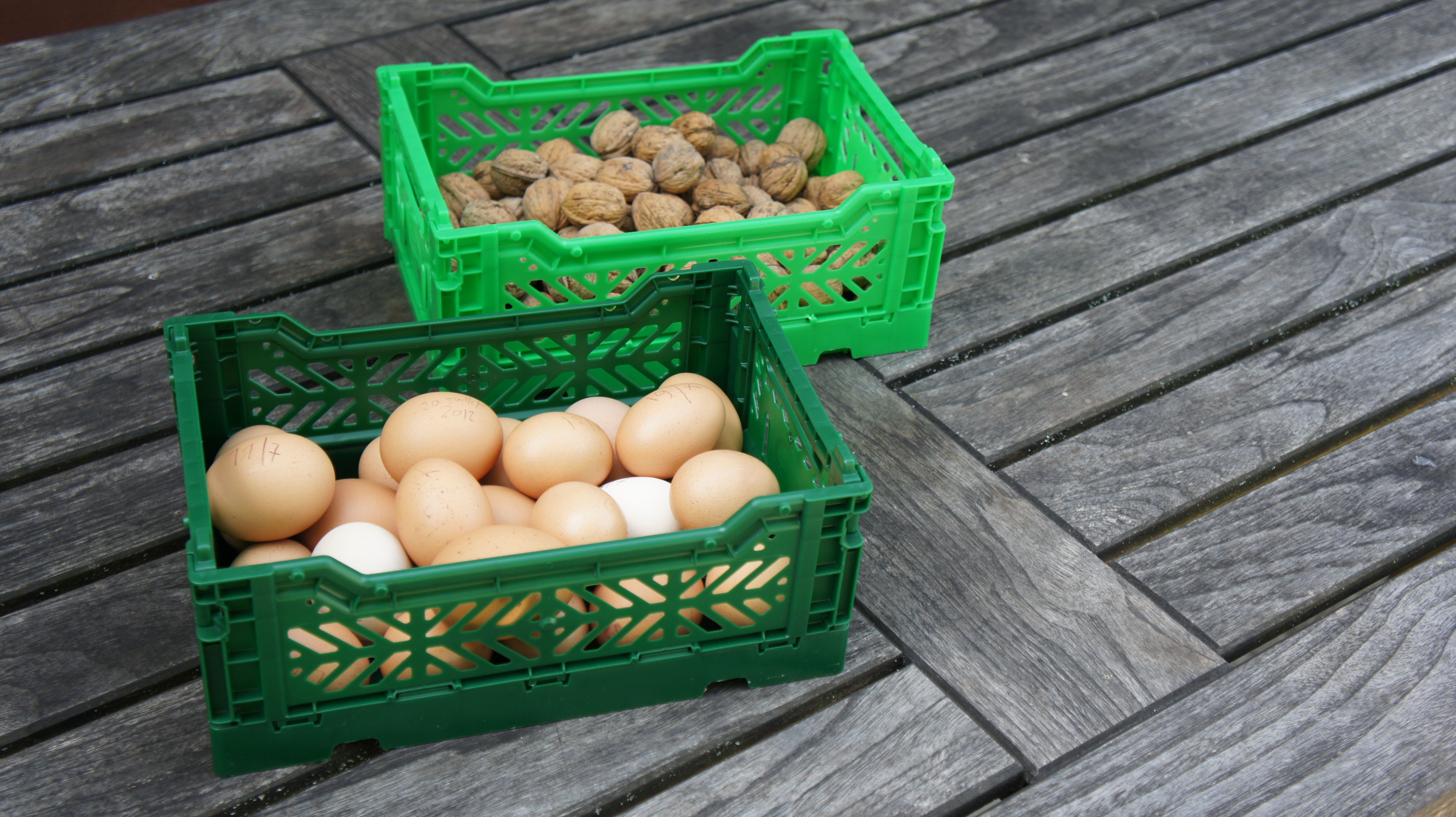 Які коробки краще взяти для транспортування продуктів?